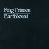 King Crimson - Earthbound:アースバウンド -