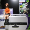 Xbox360の新コントローラー「キネクト(kinect)」を買ってみました