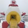 【ハンターマウンテン塩原】子連れでスキー場・無料シャトルバスあり【栃木県那須塩原市】