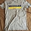 796 ミシガン大学のTシャツ
