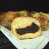 パン生地で作るあんドーナツのレシピ!
