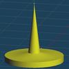 3Dモデルを作りたい2