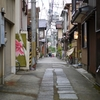 京都の路地が好き