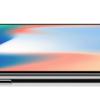 今年のiPhoneは、iPhoneXとiPhone8に決まった