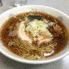【今週のラーメン2124】 丸幸 (東京・武蔵境) ラーメン・国産蕎麦粉入り中華麺