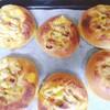 お家で簡単惣菜パン🍞てりやきパン ソーセージパン