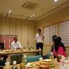 金王八幡宮で仏教・神道サミットを行いました!