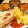 板橋でインドカレーを食べるなら大山の「マナカマナ」でランチビュッフェ