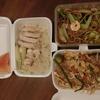 SIN旅行 食歩記 シンガポール ブギス   チン・チン・イーティングハウス お目当てのチキンライスは売切れなるもテイクアウトの麺もうまい!