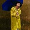 雨のレイトショー