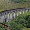 """ハリーポッターの列車、ホグワーツ・エクスプレスに乗車できる!?スコットランドに行くなら""""ジャコバイト号""""を忘れないで!!"""