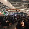 横浜オクトーバーフェスト2017 in 赤レンガ倉庫を覗いてきた