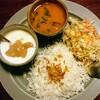 南インド風カレーに初挑戦
