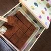 メゾンカカオのチョコレートを堪能