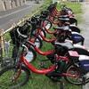 中野区シェアサイクルをめぐる幾つかの問題(2020年7月)