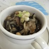 ダイエットにも良いひじきの食べるスープ