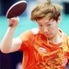 東京オリンピック中国代表の座を争う 王曼ユウ選手