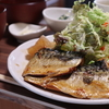2/1慎太郎食堂。