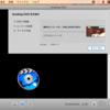 Mac 最新OSでiDVDを使ってmp4動画からDVDを作る