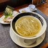【八幡山】麺処しろくろ ~ダシの極み!節そば~