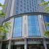 無料送迎・駐車場あり「クインテッサホテル大阪ベイ」の宿泊レビュー