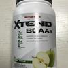 【おすすめ】エクステンドのBCAAサプリメントのレビュー!ダイエットにも効果あり!?