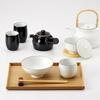 白山陶器のキッチンウェアが最高にアツイ。急須が欲しいという話。