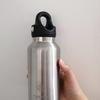 炭酸も入れられる水筒
