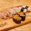 【あきまおのたび】青森・三金寿司にていただく鮨