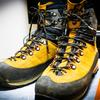 【靴擦れ】テント泊登山で発生した試練の原因は?