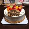 レオの誕生日