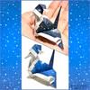 有澤悠河さんの秀作「クリスマスツルー」を楽しむ。