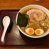 めん和正で中華麺(三軒茶屋)
