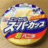 短歌スイング 74        バットを振って、アイスクリームを久々に食べました。