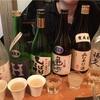 岸本食堂は台風で古酒本食堂になっていたので飲んだくれる【広島濃い濃い酒巡り⑤】