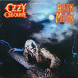 【Ozzy Osbourne】Bark At The Moon