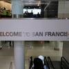 サンフランシスコ旅行 1日目 チャイナタウン・ピア39・クラムチャウダー