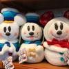 雪だるまプルート誕生!スノースノーに仲間が増えた!東京ディズニーリゾート2018クリスマスグッズ
