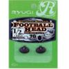 【RYUGI】フックに装着出来るシンカー「フットボールヘッド」出荷!