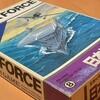 【ボードゲーム】エポック社のワールドウォーゲーム「日本機動部隊」