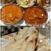 本日の週替わりランチビュッフェは鶏肉三昧! @ Aaryas (浜松町)