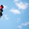赤信号でのイライラと信号大国、日本