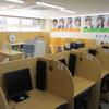 自習スペースでの学校様、企業様、他スクール、教室などのスポンサー募集