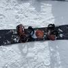 スノーボード|Burton Custom(バートン カスタム)に乗った感想・評価・レビュー