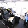 エバー航空A330ビジネスクラス搭乗記【1レグ目はソウル(仁川)=台北(桃園)】