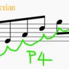 """悪魔の第七旋法 """"ロクリア"""" の封印を解く 第1話「完全5度の""""桎梏""""」"""