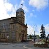西オーストラリア州最南端の町、アルバニー