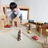 MICKI社の木製レールとPLANTOYSロードシステムの互換性