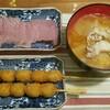 2016/09/04の夕食