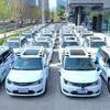AutoXの完全無人のロボタクシー。深圳での試験運行が始まる